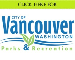 Vancouver Parks and Recreation Orders Only.